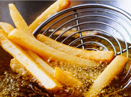 خطرات بسیار جدی اکریل آمید در مواد غذایی