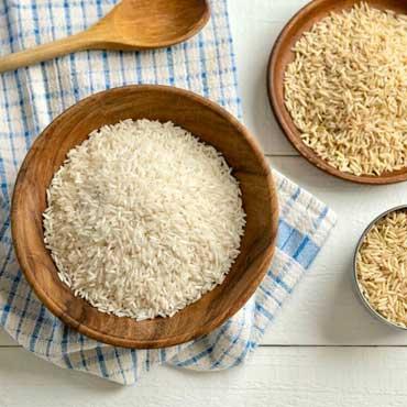 تشخیص برنج اصل و تقلبی + شرایط نگهداری و راهنمای انبارداری برنج
